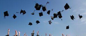 Student-Hats-Graduation